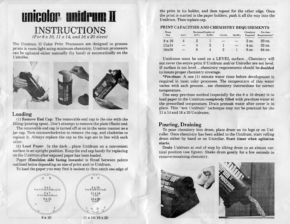 Unicolor Instructions p01-02